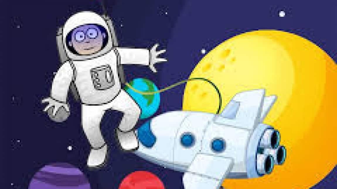 Uzayda Yasam Bernar Nahum Ilkokulu